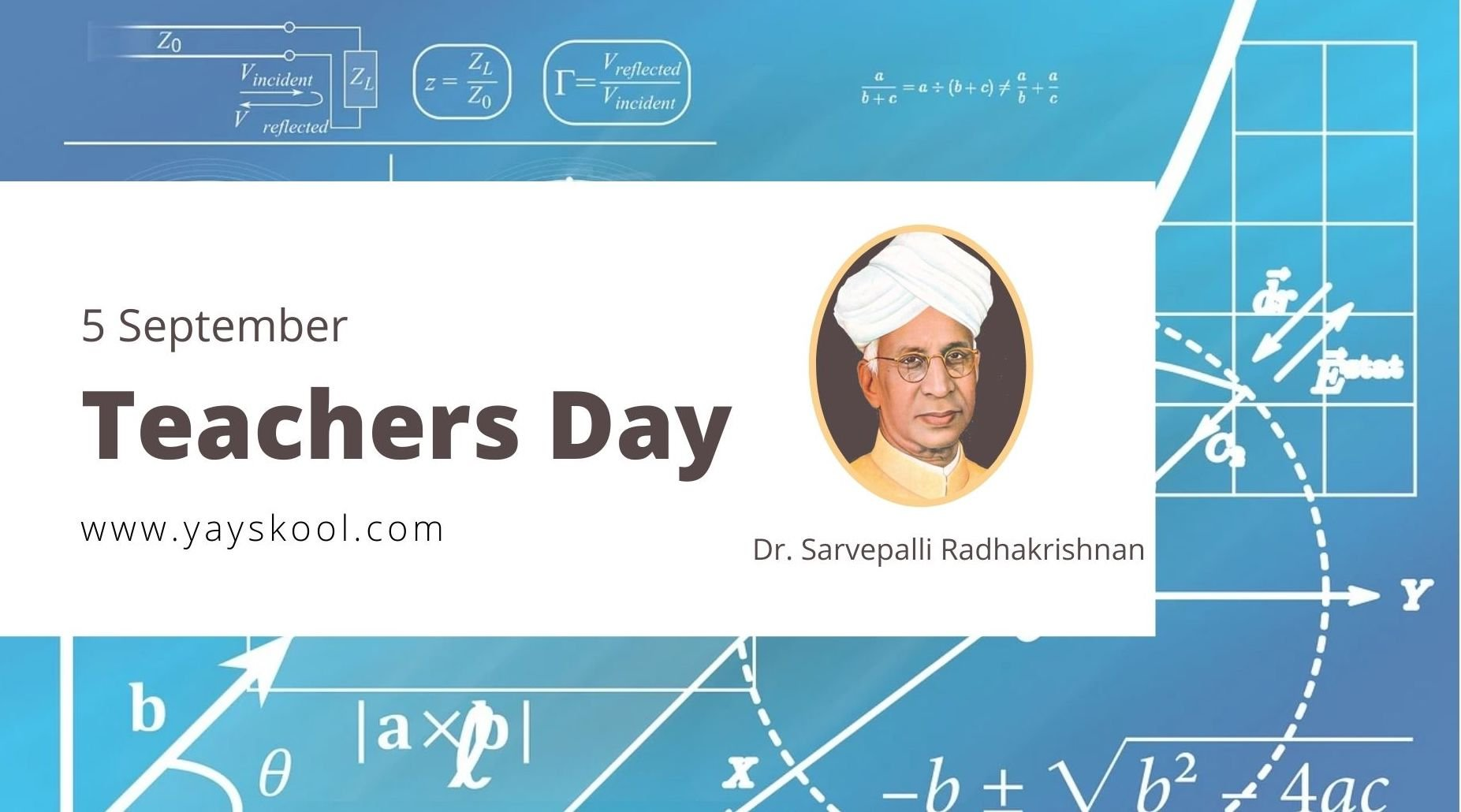 Teachers Day 2020 – Thank You Teacher Messages