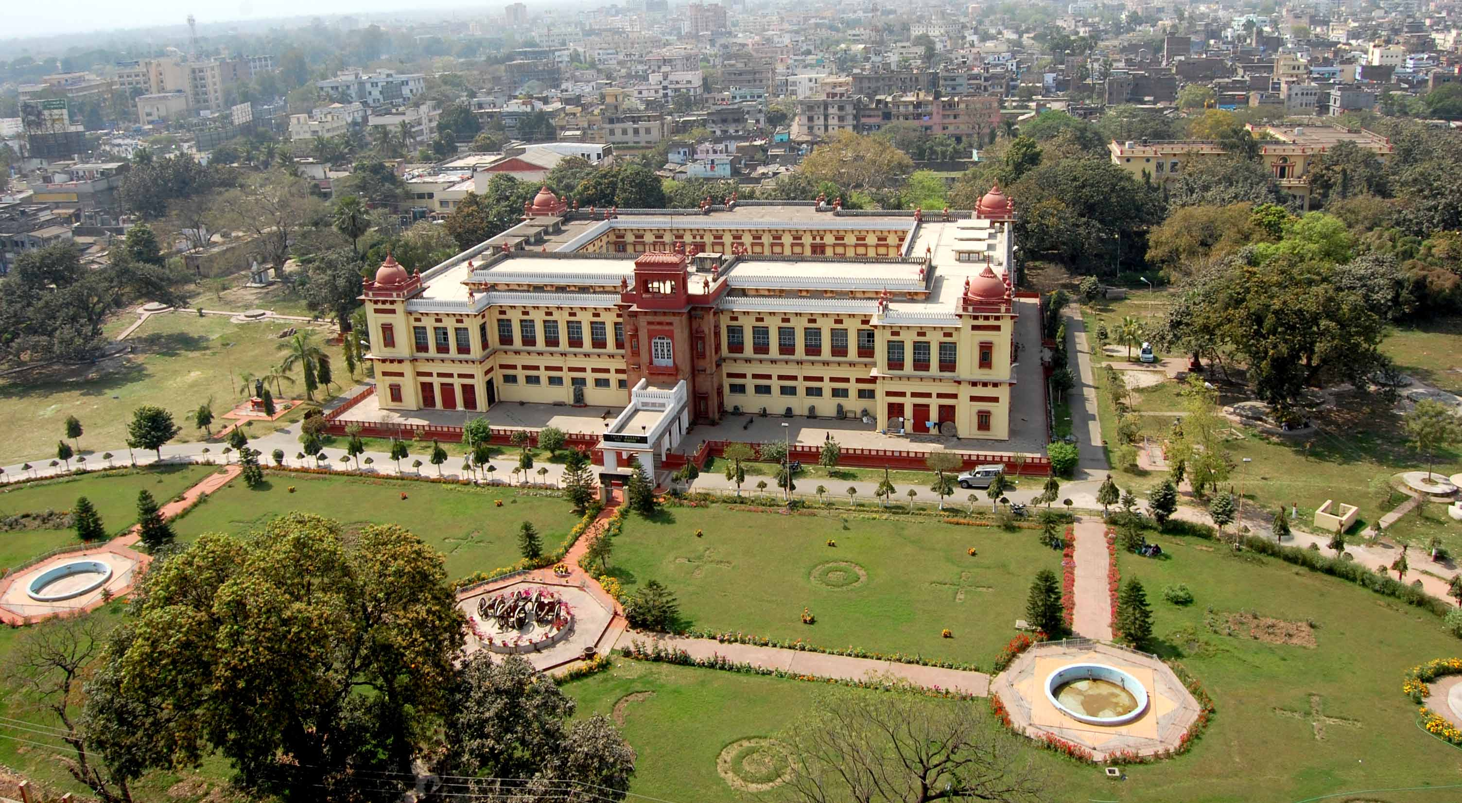 Top 10 Best Schools in Patna