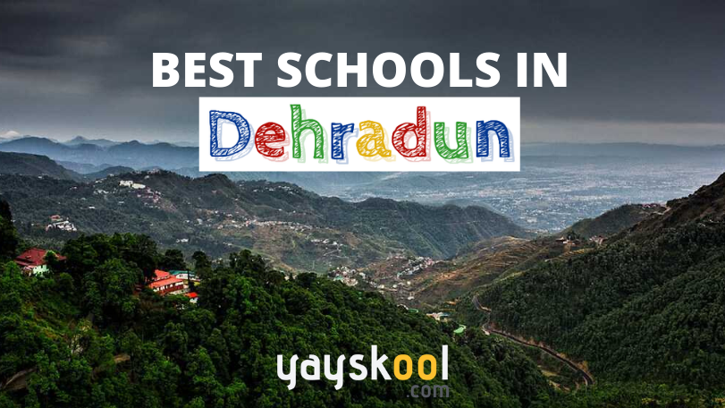 Best Schools In Dehradun City
