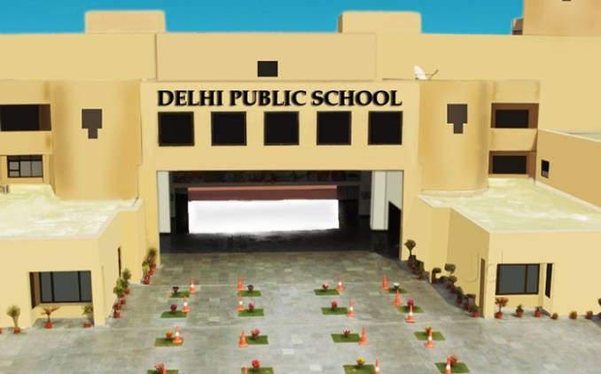 delhi-public-school-patna