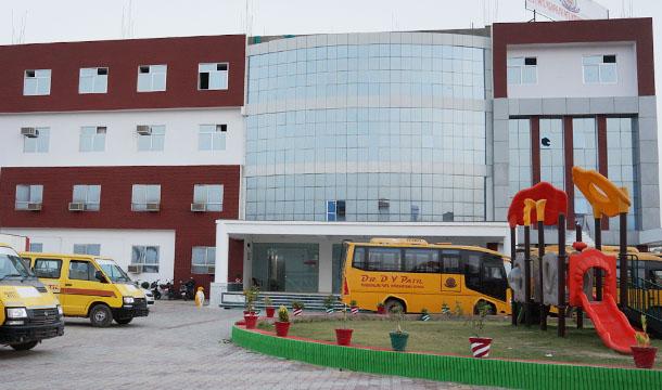 Image result for dr dy patil school patna