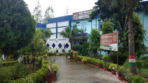 Schools In Roorkee